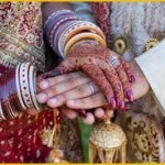 South indian wedding picture